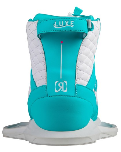 Ronix Luxe Womens Wakeboard Boots 2020 Back