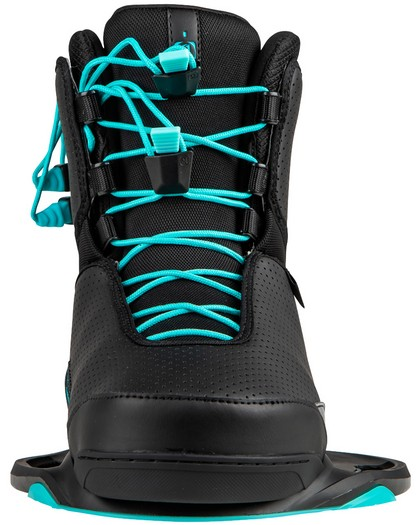 Ronix Signature Womens Wakeboard Boots 2020 Front