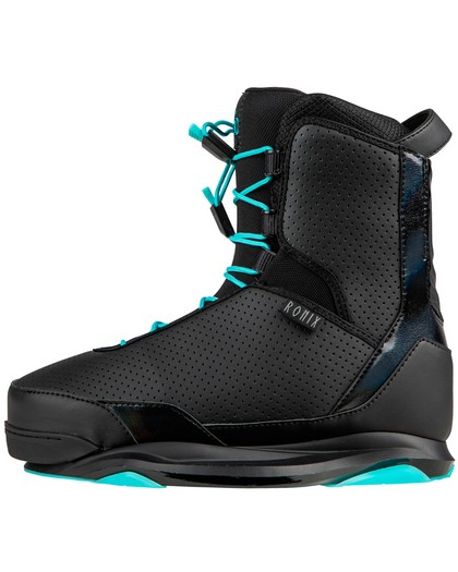 Ronix Signature Womens Wakeboard Boots 2020 Left Side