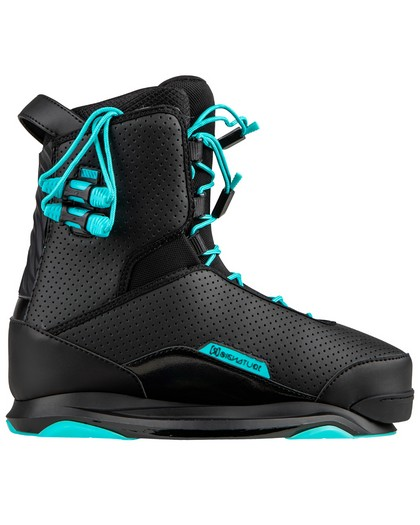 Ronix Signature Womens Wakeboard Boots 2020 Right Side