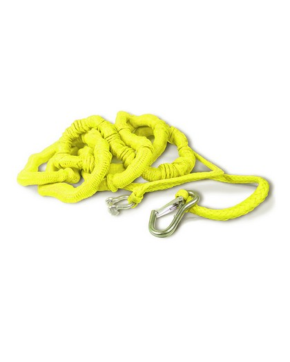 Yellow Anchor Buddy for Boats or Personal Water Craft