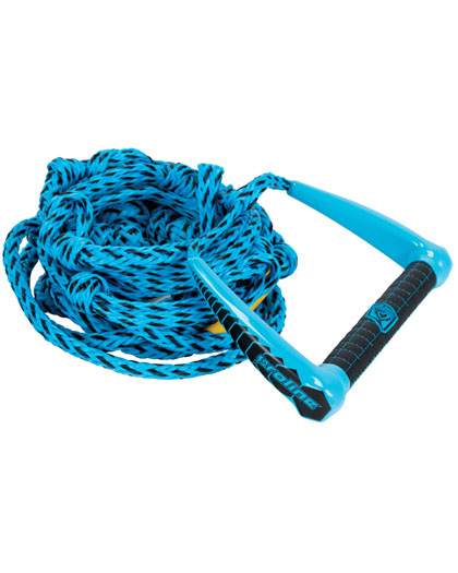Connelly Proline 25' LGS Surf Handle + Rope 2021 Blue