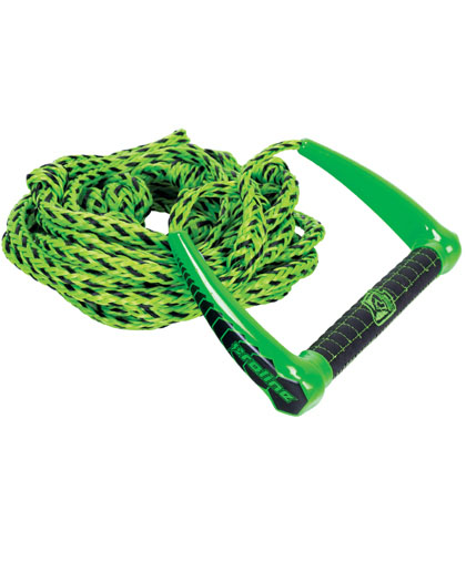 Connelly Proline 25' LGS Surf Handle + Rope 2021 Green