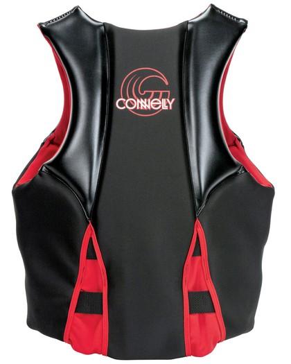 Connelly Concept Mens Neoprene Life Vest 2021 Back