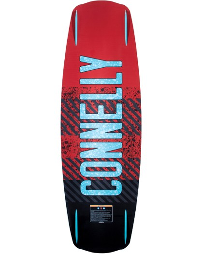 Connelly Groove Wakeboard 2021 Base