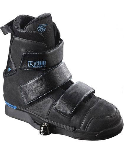 CWB AA Wakeboard Boots CLOSEOUT 1