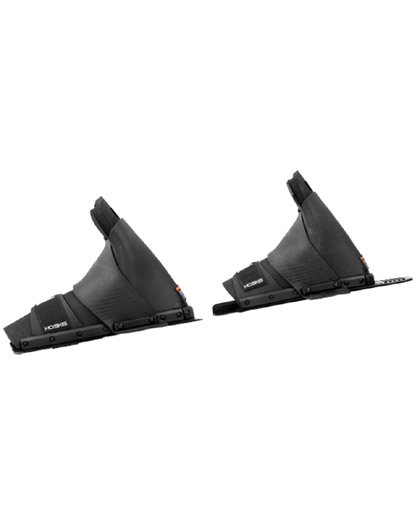 HO Animal Water Ski Bindings 2019 Pair