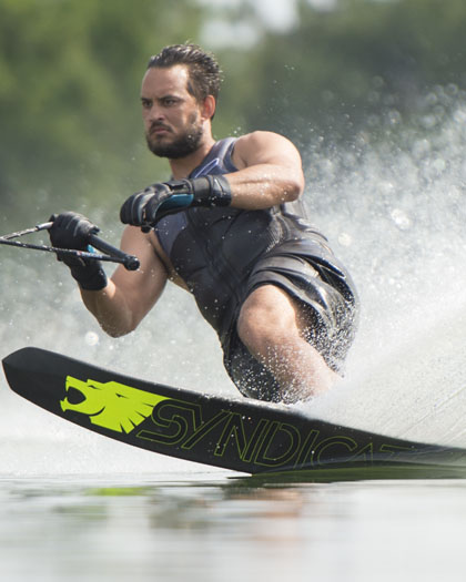 HO Syndicate OMNI Slalom Water Ski 2021