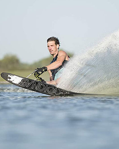 "HO Syndicate PRO Slalom Junior 63"" Water Ski 2020 Closeout"