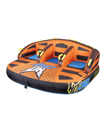 HO 3G Towable Tube 3 Rider 2021 Front