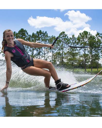 HO Hovercraft Mens Slalom Water Ski 2021