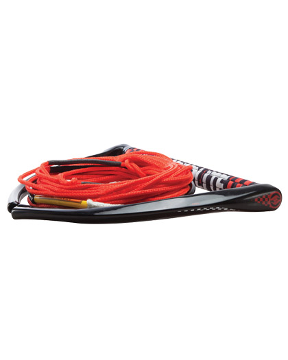 Hyperlite Chamois Handle with Fuse Line Package 2019 Red