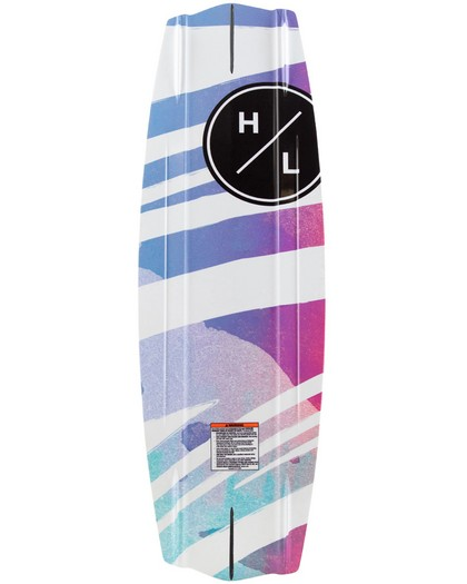 Hyperlite Eden 2.0 Womens Wakeboard 2020 Base