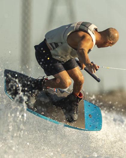 Hyperlite Murray Wakeboard Shaun Murray 2021