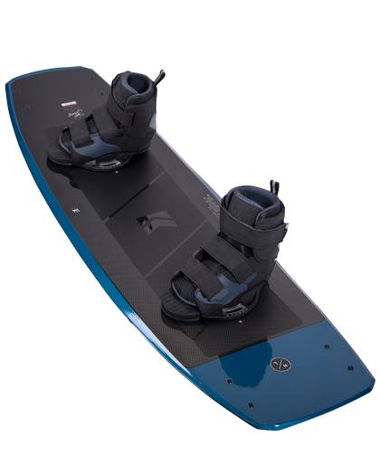 Hyperlite Murray Wakeboard 2021 with Formula Boots