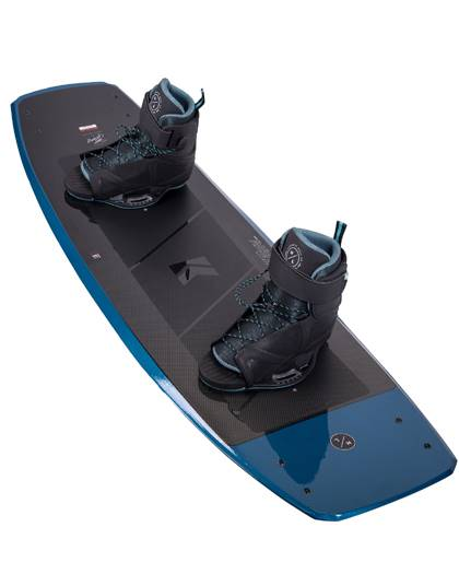 Hyperlite Murray Wakeboard 2021 with Session Boots