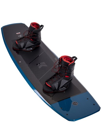 Hyperlite Murray Wakeboard 2021 with Team Open Toe Boots