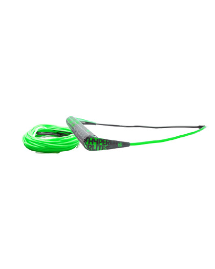 Hyperlite Team Handle with A-Line Package 2019 Green