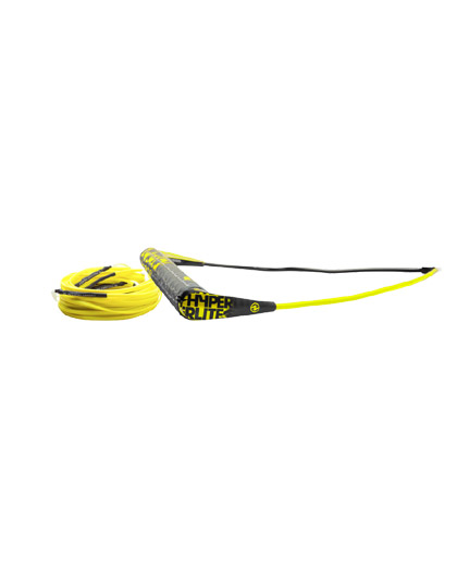 Hyperlite Team Handle with A-Line Package 2019 Yellow