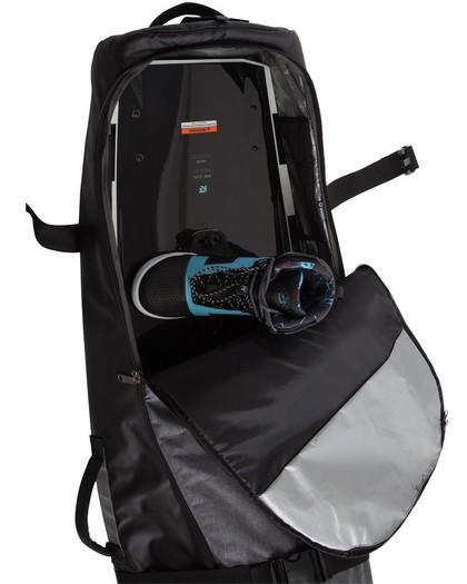 Hyperlite Pro Wheelie Wakeboard Bag 2020 Detail