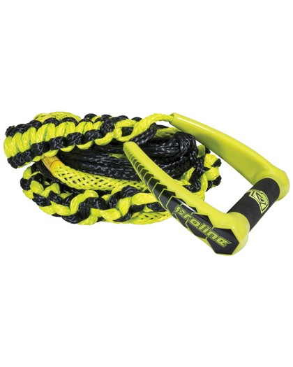 Connelly Proline 20' LG Suede Surf Handle + Rope 2021 Volt