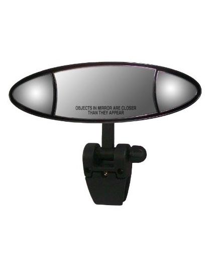 Cipa Ellipse Boat Mirror
