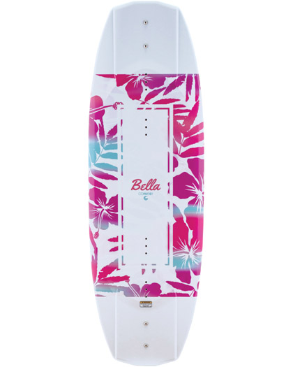 Connelly Kids Bella Wakeboard 2021