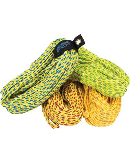 Connelly Proline 60' Safety Tube Rope 2 Riders 2019