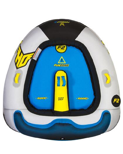 HO Formula 2 Towable Tube 2 Rider 2021