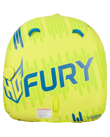 HO Fury Towable Tube 1 Rider 2021