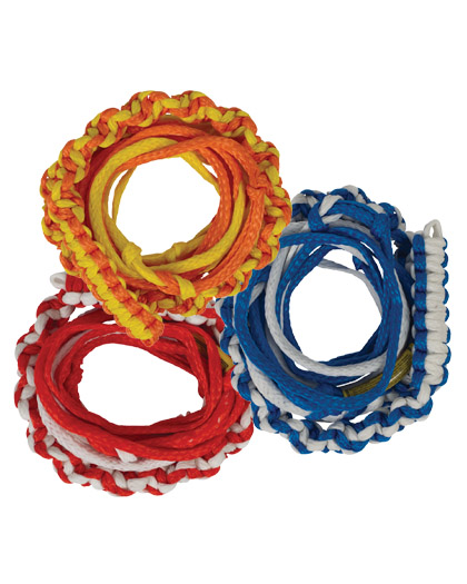 Hyperlite Knotted 20' Surf Rope 2021
