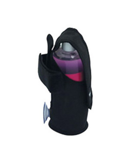 Newt Juice Sac Holder with 8oz or 16oz Bottle of Lube