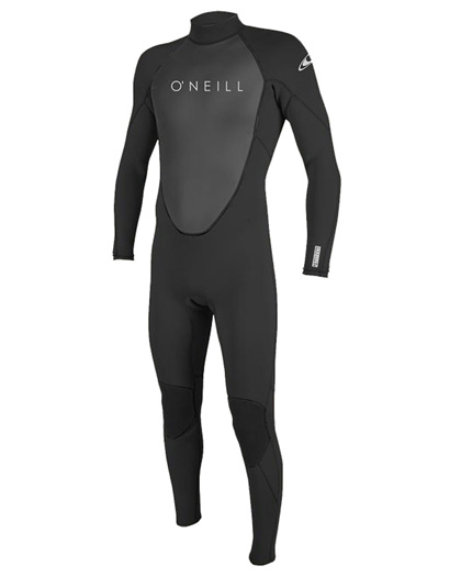 ONeill Mens Reactor 3/2 Full Wetsuit 2020