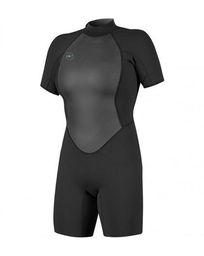 ONeill Womens Reactor II 2mm Spring Suit 2021