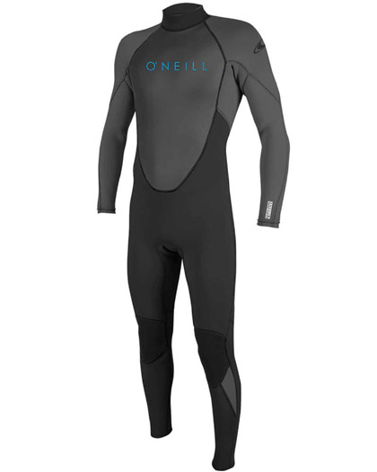 ONeill Youth Reactor II 3/2 Full Wetsuit 2021