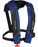 Onyx A/M-24 Inflatable Nylon Life Jacket