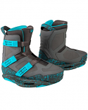 Ronix Supreme Wakeboard Boots 2020 SIZE 11 Closeout