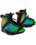 Ronix Vision Boys Wakeboard Boots 2021