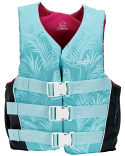 Connelly Womens 3 Belt Nylon Life Vest 2021