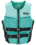 Connelly Womens Classic Neoprene Life Vest 2021 Mint