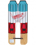 Connelly Firecracker Kids Platform Trainer Ski 2021