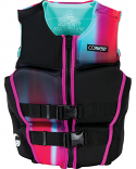 Connelly Womens Lotus Neoprene Life Vest 2021