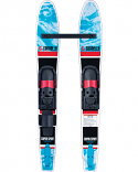 Connelly Super Sport Junior Water Skis + Bindings 2021