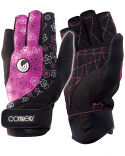 Connelly Womens Tournament 3/4 Finger Gloves 2021
