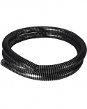 Fatsac Ballast Hose Reinforced Clear 1 to 1 1/8 inch