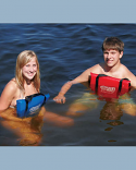 Full Throttle Cove Nylon Cushion Floating Water Seat