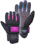 HO Angel Womens Water Ski Gloves Kevlar 2020