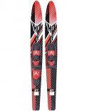 HO Blast Combo Water Skis+Bindings 2021