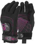 HO Womens Pro Grip Waterski Gloves 2021