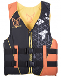 HO Infinite Oversized Mens Nylon Life Vest ORANGE 2021